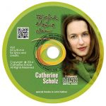 Right Here Now CD Disc Image